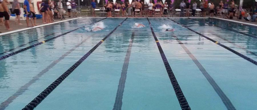 Sept.+27+Ranger+Swimming+competed+against+Granbury+high+school+in+their+first+meet+of+the+school+year.+The+girls%27+team+finished+in+first%2C+the+boys%27+team+finished+in+second.+Photo+by+Georgina+Aurelio.
