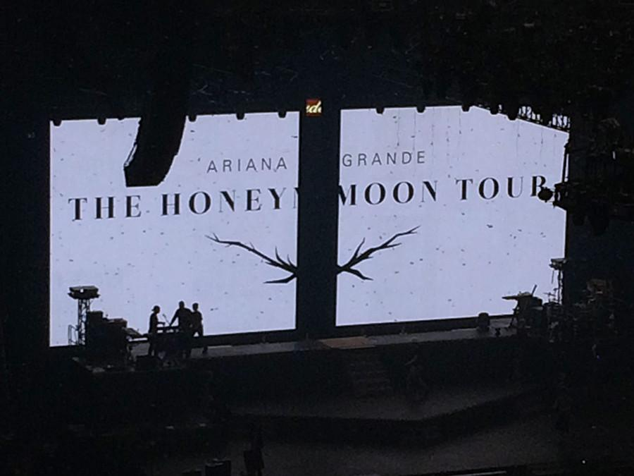 The Honeymoon Tour Concert Review