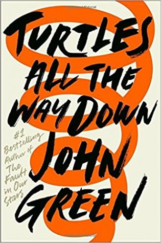 John Green has done it again!
