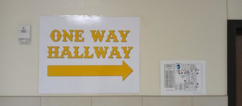 One-Way, Always