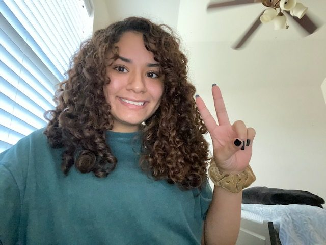 Curly Hair Maintenance: A simple routine that has shaped my life
